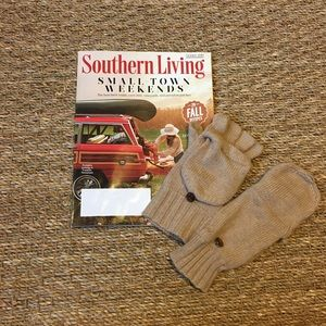 J. Crew Gloves